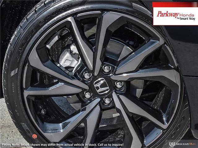 2019 Honda Civic Sport (Stk: 929486) in North York - Image 8 of 23
