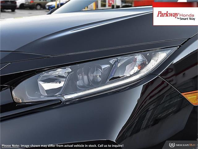 2019 Honda Civic Sport (Stk: 929486) in North York - Image 10 of 23