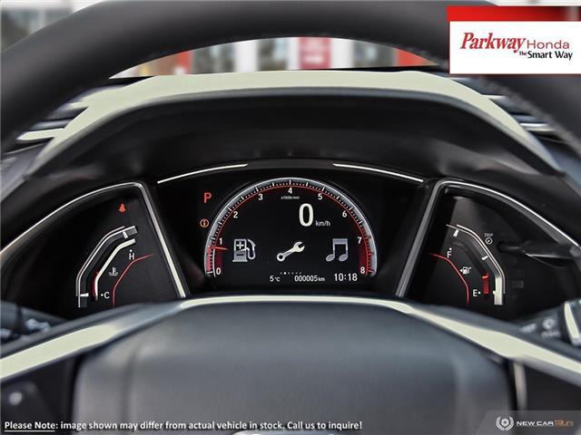 2019 Honda Civic Sport (Stk: 929486) in North York - Image 14 of 23