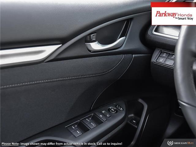 2019 Honda Civic Sport (Stk: 929486) in North York - Image 16 of 23