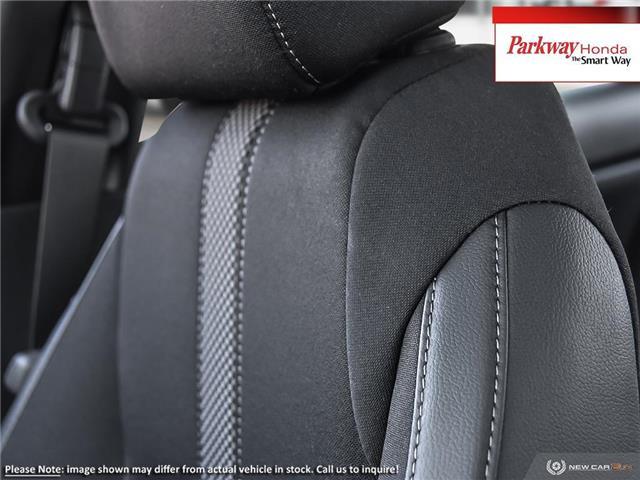 2019 Honda Civic Sport (Stk: 929486) in North York - Image 20 of 23