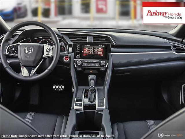 2019 Honda Civic Sport (Stk: 929486) in North York - Image 22 of 23