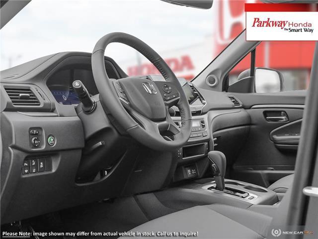 2019 Honda Pilot EX-L Navi (Stk: 923115) in North York - Image 12 of 23