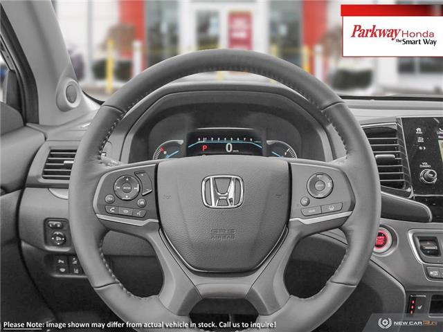 2019 Honda Pilot EX-L Navi (Stk: 923115) in North York - Image 13 of 23