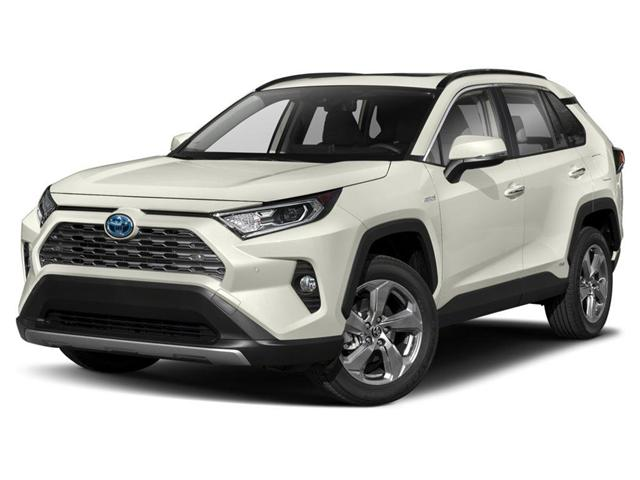 2019 Toyota RAV4 Hybrid Limited (Stk: 19774) in Hamilton - Image 1 of 9