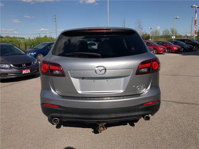 2013 Mazda CX-9 GS (Stk: 302301) in Aurora - Image 4 of 21