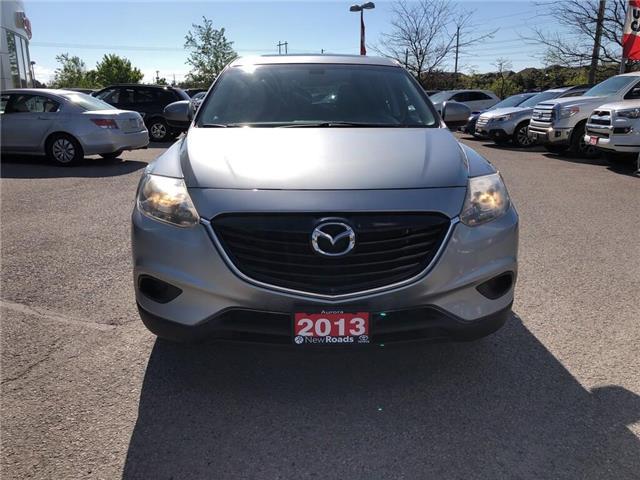 2013 Mazda CX-9 GS (Stk: 302301) in Aurora - Image 8 of 21