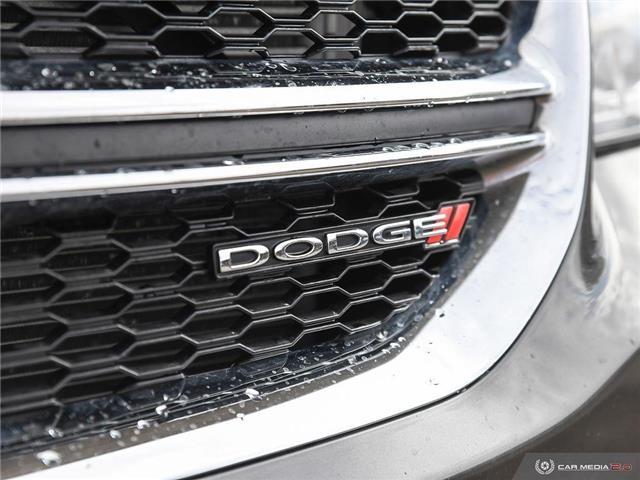 2017 Dodge Grand Caravan CVP/SXT (Stk: A2855) in Saskatoon - Image 9 of 26