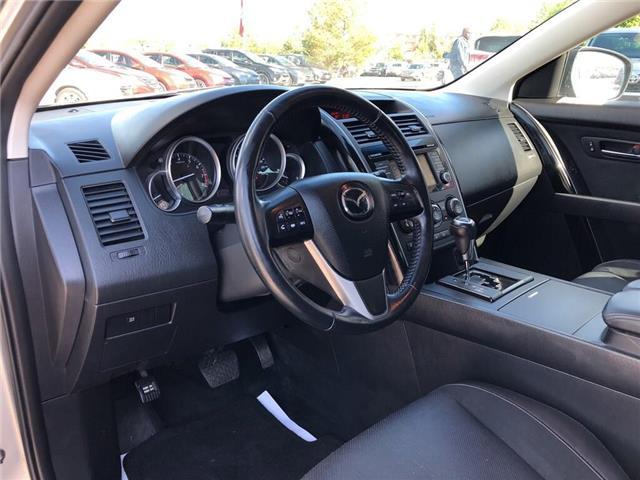 2013 Mazda CX-9 GS (Stk: 302301) in Aurora - Image 9 of 21