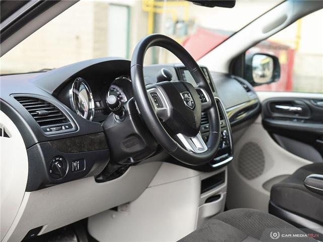 2017 Dodge Grand Caravan CVP/SXT (Stk: A2855) in Saskatoon - Image 13 of 26