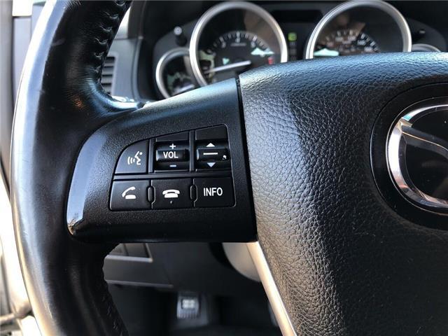 2013 Mazda CX-9 GS (Stk: 302301) in Aurora - Image 12 of 21