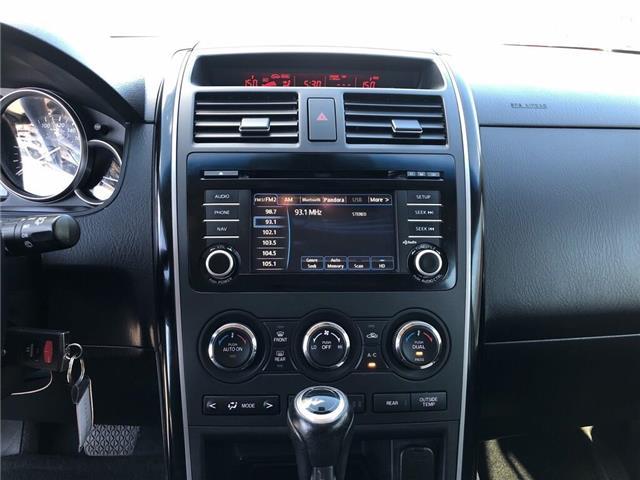 2013 Mazda CX-9 GS (Stk: 302301) in Aurora - Image 15 of 21