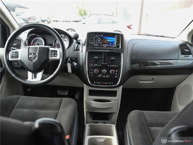 2017 Dodge Grand Caravan CVP/SXT (Stk: A2855) in Saskatoon - Image 24 of 26