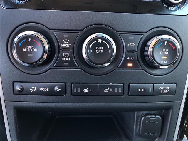 2013 Mazda CX-9 GS (Stk: 302301) in Aurora - Image 17 of 21