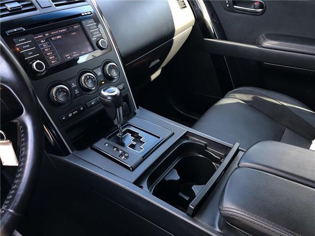 2013 Mazda CX-9 GS (Stk: 302301) in Aurora - Image 18 of 21
