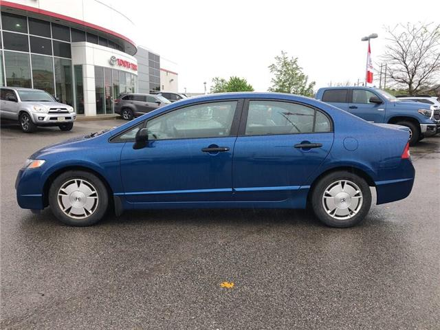 2011 Honda Civic DX-G (Stk: 309351) in Aurora - Image 2 of 19