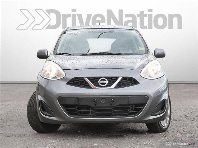 2016 Nissan Micra SV (Stk: A2851) in Saskatoon - Image 2 of 27