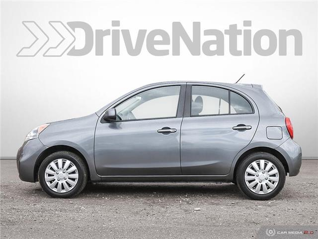 2016 Nissan Micra SV (Stk: A2851) in Saskatoon - Image 3 of 27