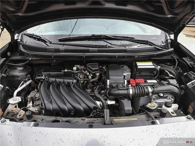 2016 Nissan Micra SV (Stk: A2851) in Saskatoon - Image 8 of 27