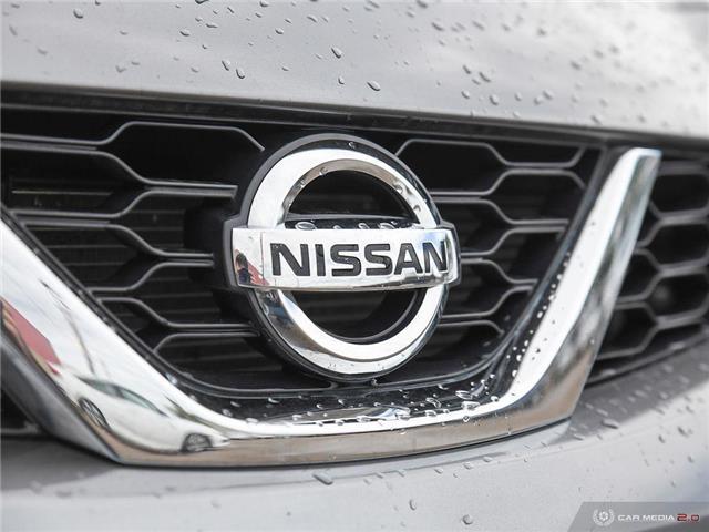 2016 Nissan Micra SV (Stk: A2851) in Saskatoon - Image 9 of 27