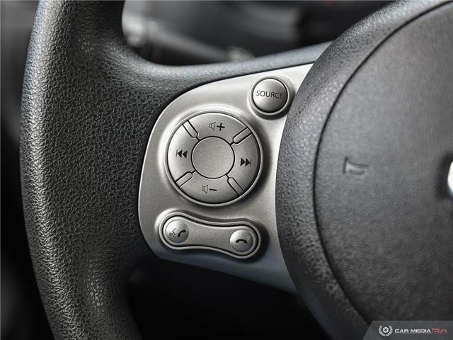 2016 Nissan Micra SV (Stk: A2851) in Saskatoon - Image 18 of 27