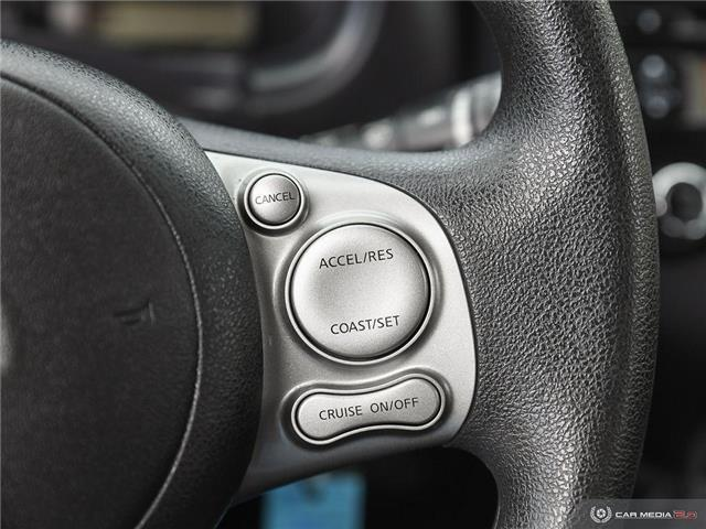 2016 Nissan Micra SV (Stk: A2851) in Saskatoon - Image 26 of 27