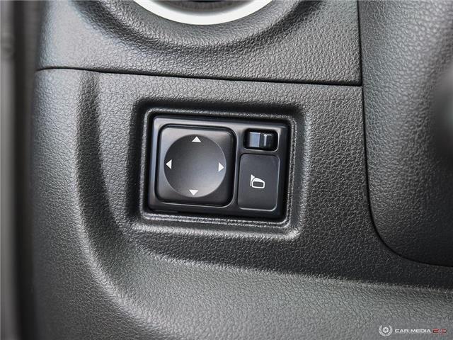 2016 Nissan Micra SV (Stk: A2851) in Saskatoon - Image 27 of 27