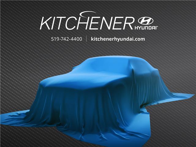 2020 Hyundai Elantra Luxury (Stk: 59069) in Kitchener - Image 1 of 4
