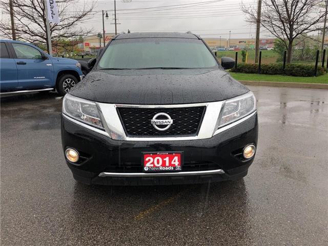 2014 Nissan Pathfinder SV (Stk: 309561) in Aurora - Image 8 of 24