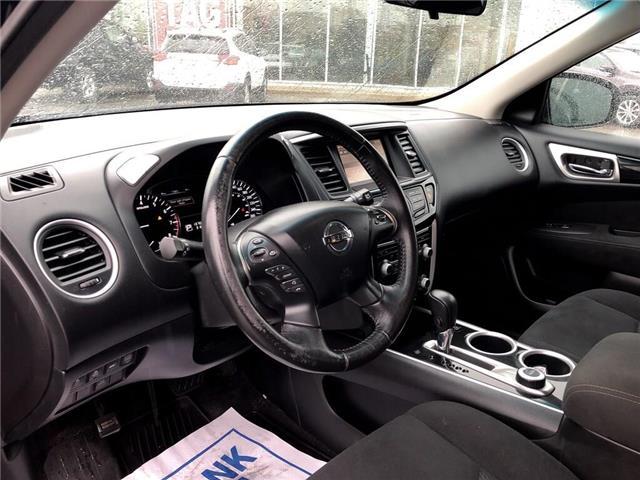 2014 Nissan Pathfinder SV (Stk: 309561) in Aurora - Image 9 of 24