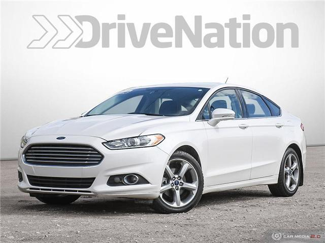 2015 Ford Fusion SE (Stk: A2859) in Saskatoon - Image 1 of 27