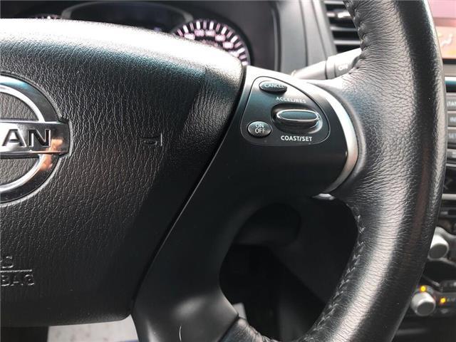 2014 Nissan Pathfinder SV (Stk: 309561) in Aurora - Image 13 of 24
