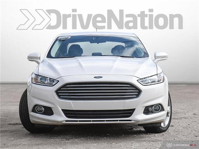 2015 Ford Fusion SE (Stk: A2859) in Saskatoon - Image 2 of 27