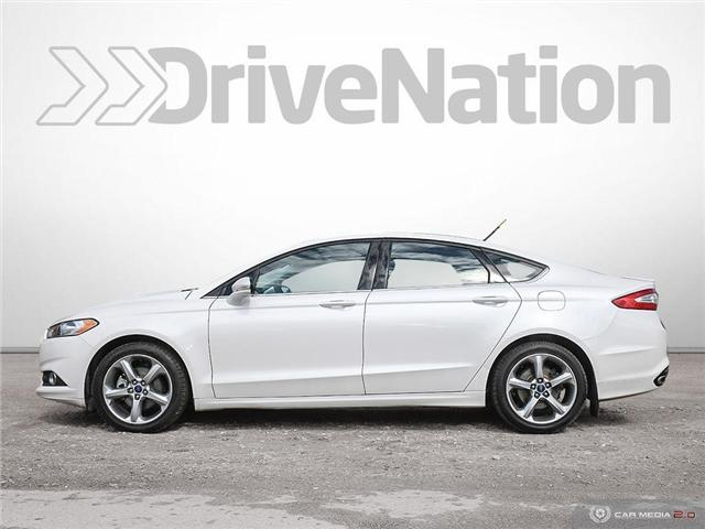 2015 Ford Fusion SE (Stk: A2859) in Saskatoon - Image 3 of 27