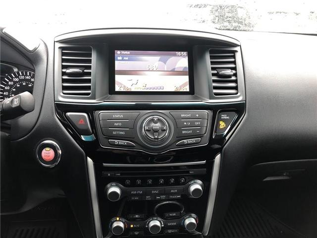 2014 Nissan Pathfinder SV (Stk: 309561) in Aurora - Image 15 of 24