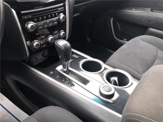 2014 Nissan Pathfinder SV (Stk: 309561) in Aurora - Image 20 of 24