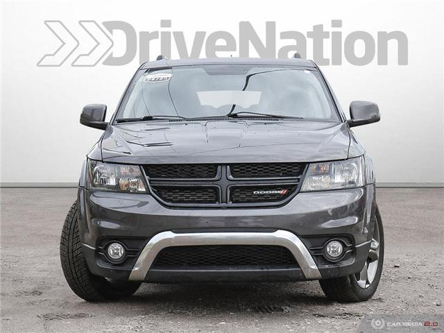 2017 Dodge Journey Crossroad (Stk: A2847) in Saskatoon - Image 2 of 26