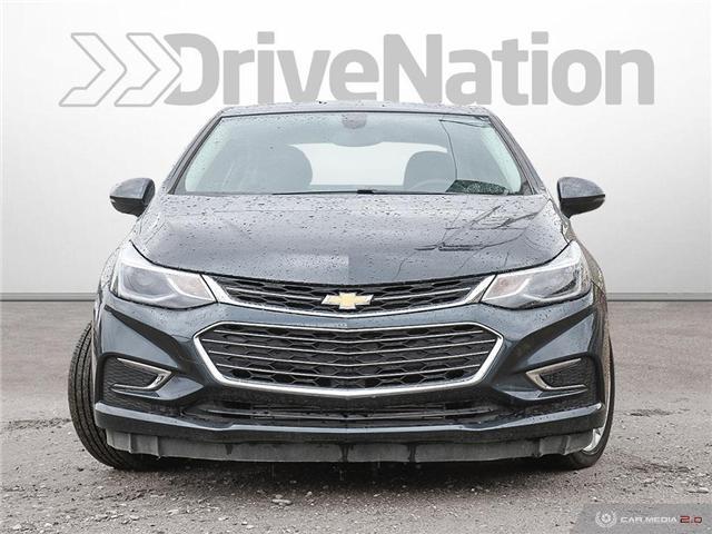 2017 Chevrolet Cruze Premier Auto (Stk: A2852) in Saskatoon - Image 2 of 27