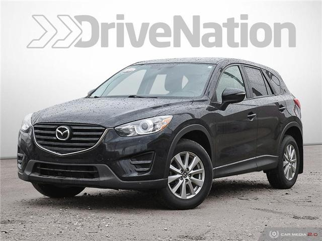 2016 Mazda CX-5 GX JM3KE4BE3G0778868 A2846 in Saskatoon