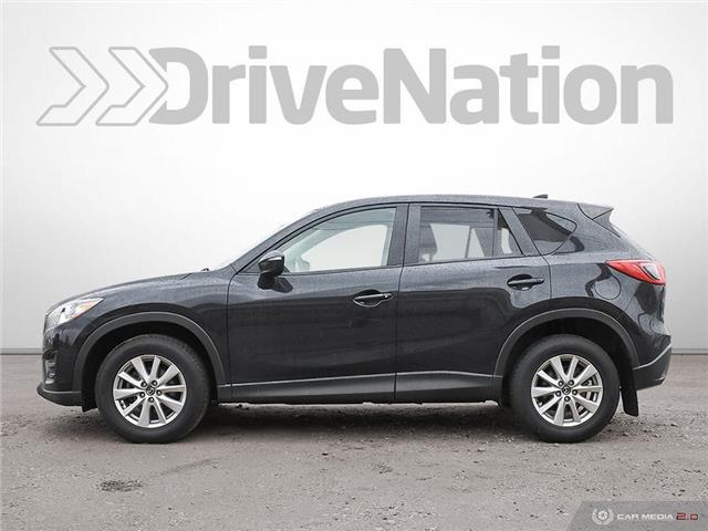 2016 Mazda CX-5 GX (Stk: A2846) in Saskatoon - Image 3 of 27