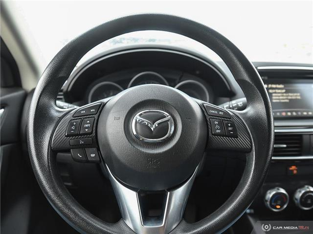 2016 Mazda CX-5 GX (Stk: A2846) in Saskatoon - Image 14 of 27