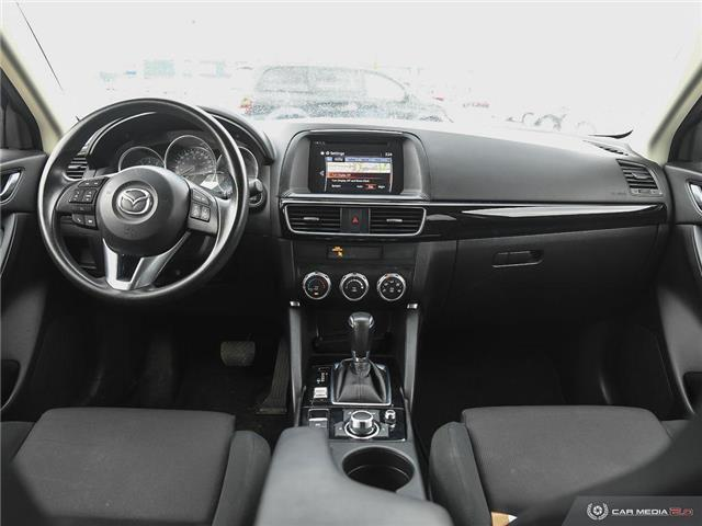 2016 Mazda CX-5 GX (Stk: A2846) in Saskatoon - Image 25 of 27