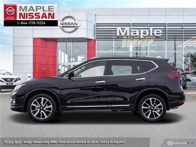 2019 Nissan Rogue SL (Stk: M19R202) in Maple - Image 3 of 23