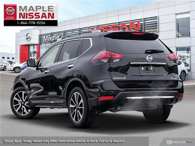 2019 Nissan Rogue SL (Stk: M19R202) in Maple - Image 4 of 23