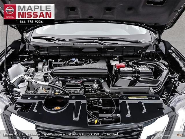 2019 Nissan Rogue SL (Stk: M19R202) in Maple - Image 6 of 23