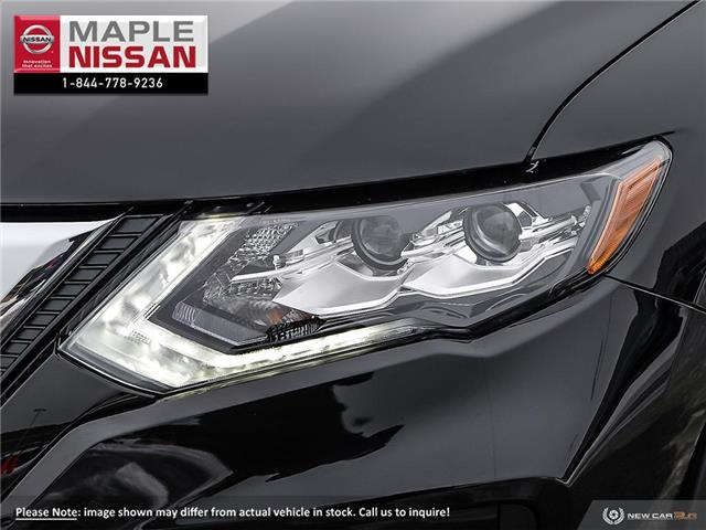 2019 Nissan Rogue SL (Stk: M19R202) in Maple - Image 10 of 23