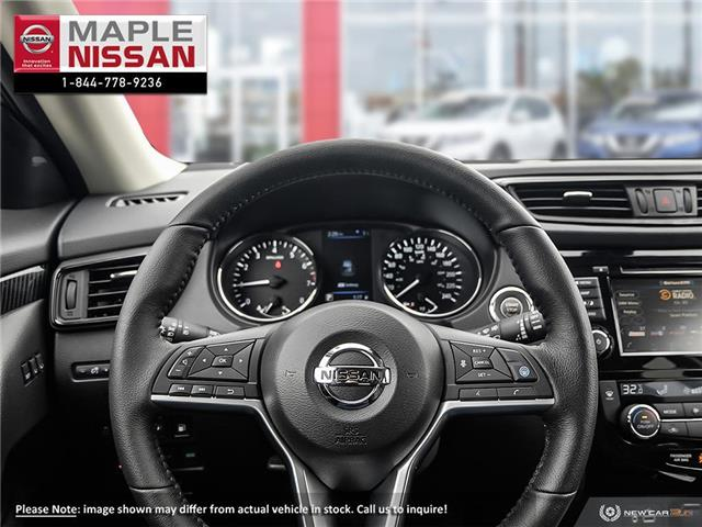 2019 Nissan Rogue SL (Stk: M19R202) in Maple - Image 13 of 23