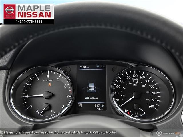 2019 Nissan Rogue SL (Stk: M19R202) in Maple - Image 14 of 23