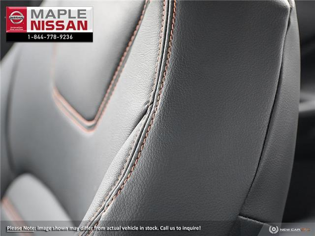 2019 Nissan Kicks SR (Stk: M19K069) in Maple - Image 20 of 23