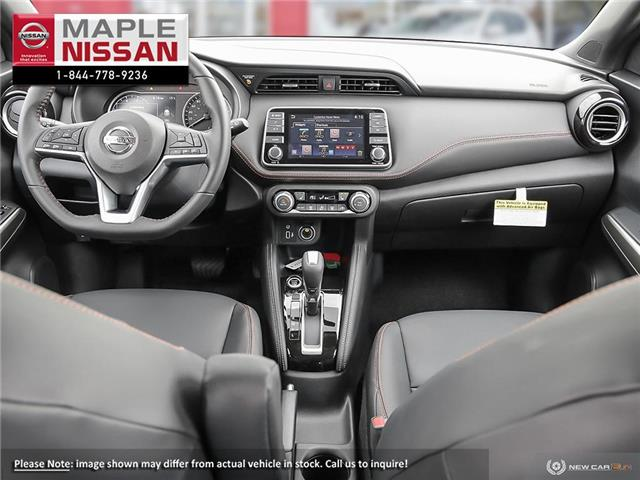 2019 Nissan Kicks SR (Stk: M19K069) in Maple - Image 22 of 23